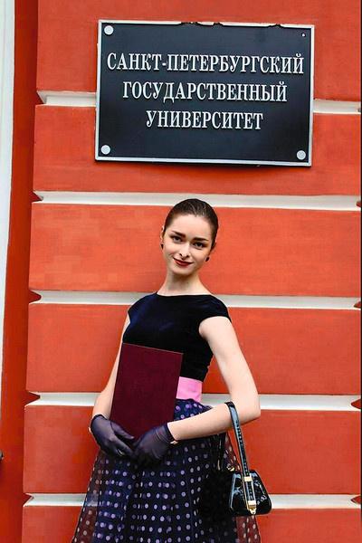 Олег Соколов изменял убитой студентке с бывшей женой