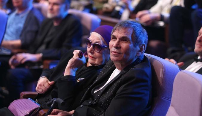 Лидия Федосеева-Шукшина опасается, что Бари Алибасова насильно удерживают в психиатрической клинике