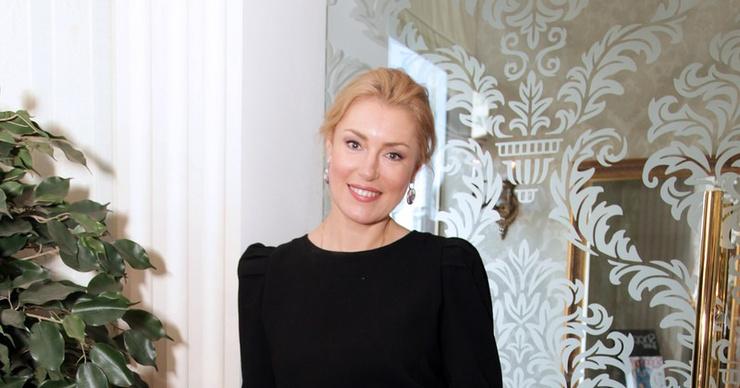 Бывшая невеста сына Марии Шукшиной прошла лечение от алкоголизма