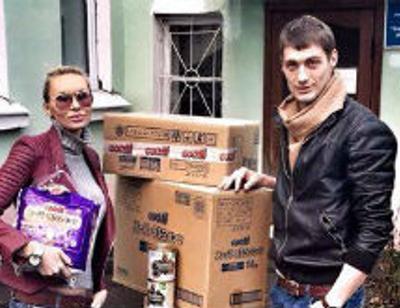 Александр Задойнов открыл свой благотворительный фонд