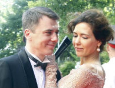 Климова и Петренко помирятся ради съемок