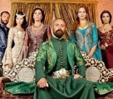 Сериал «Великолепный век» запретили к показу на ТВ