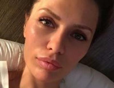 Виктория Боня не может сдержать слез из-за разгоревшегося скандала