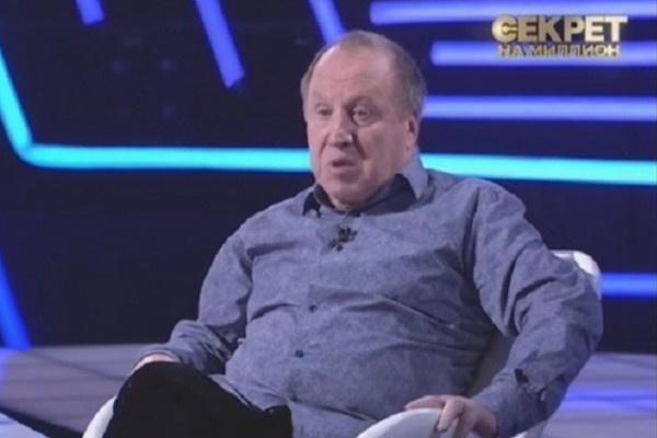 У Владимира Стеклова проблемы со здоровьем