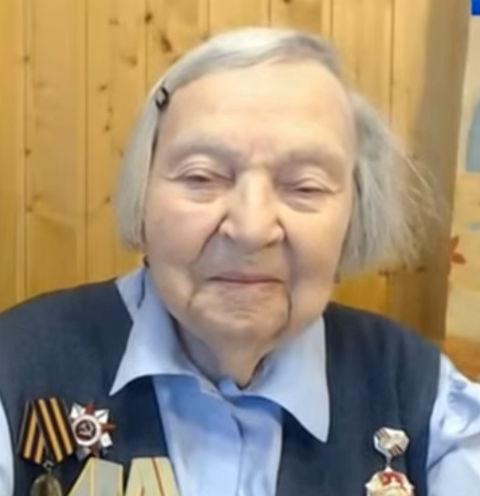 Зинаида Корнева