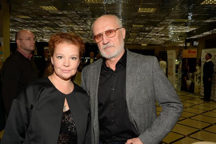 Знаменитости познакомились в 2013 году на кинофестивале «Киношок» в Анапе