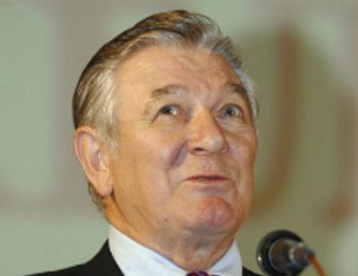 Погиб Александр Белявский