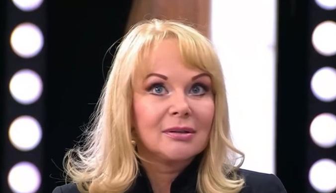 Яна Поплавская: «Последний муж Ирины Цывиной страшно ее избивал»