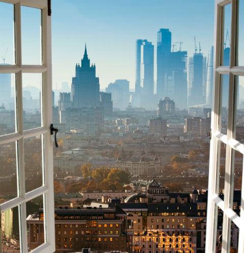 Стиль жизни: «СтарХит» запускает масштабный фотоконкурс «Окно в Россию» – фото №1