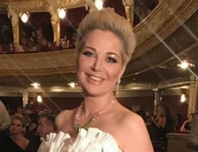 Мария Максакова: «Мама меня никогда не любила»