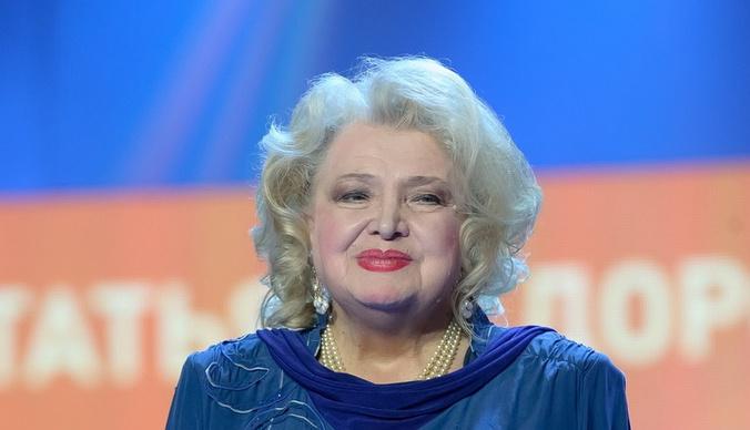 Татьяна Доронина находится в тяжелом состоянии после увольнения из МХАТа