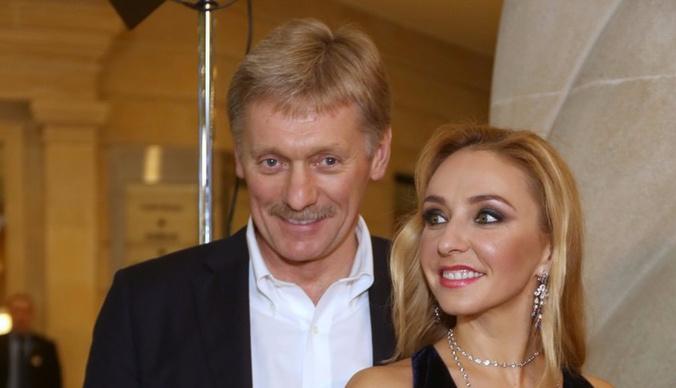 Медленный танец под выступление Эмина Агаларова и торт с коньками: вечеринка в честь Дмитрия Пескова