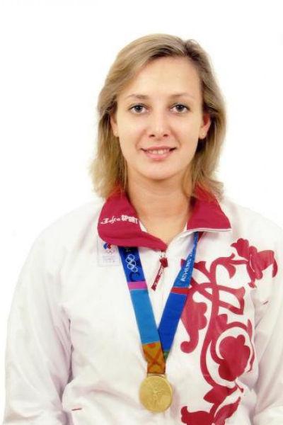 Наталья занималась воспитанием нового поколения гимнасток