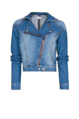 Mango Байкерская куртка, 2499 руб.