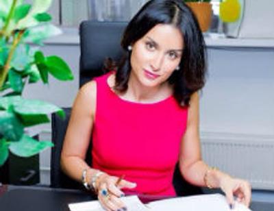 Тина Канделаки оправдалась за неосторожные высказывания в Сети