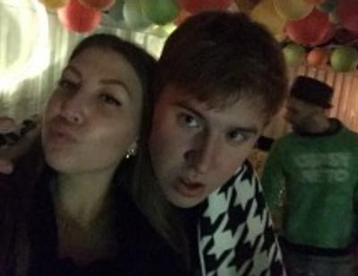 Девушка Егора Сосина: «Он любил свою семью и очень за них переживал»