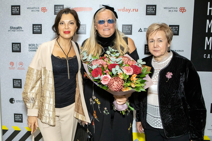 Алиса Толкачева, Татьяна Михалкова, Наталия Козлова