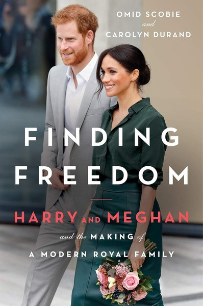 Ранее сообщалось, что Меган очень ждет выхода книги