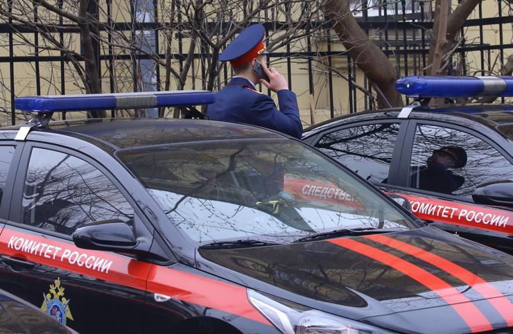 Общество: Подростка, стрелявшего у московской школы, задержали  – фото №1