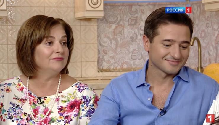 Иван Стебунов: «После перелома позвоночника полтора года провел в корсете»