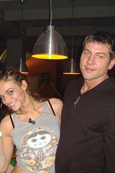 Антона связывали романтические отношения с Аленой Водонаевой