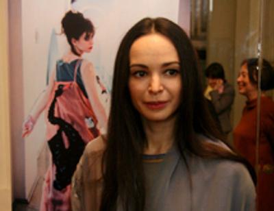 В Петербурге открылась выставка уникальных снимков Дианы Вишневой