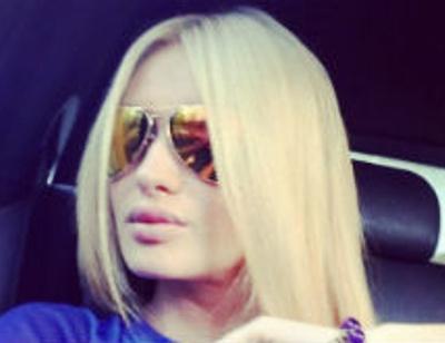Евгения Феофилактова уехала на курорт, чтобы уйти из «Дома-2»