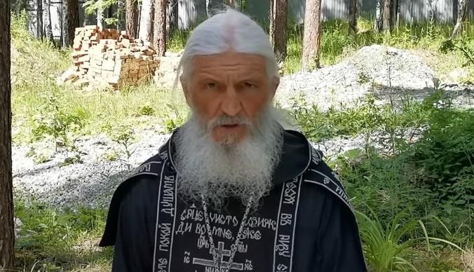 Следственный комитет возбудил уголовное дело о пытках детей в монастыре, захваченном отцом Сергием
