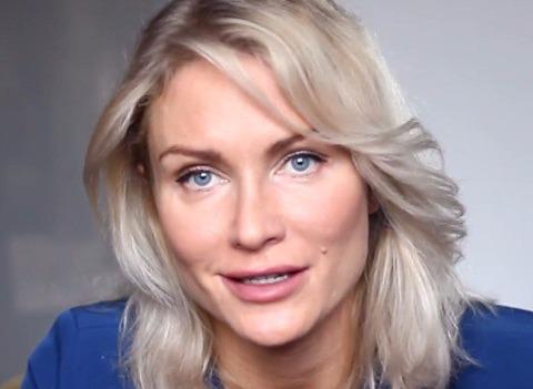 Катя Гордон собирается участвовать в президентских выборах