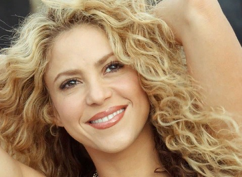Шакира едва не погибла в авиакатастрофе