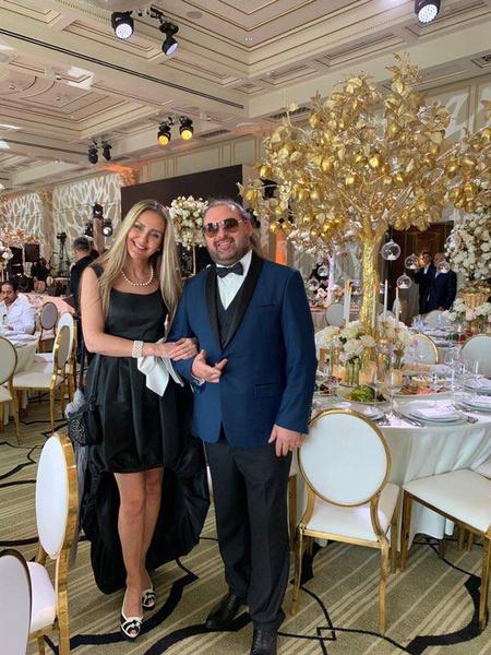 Олеся и Александр работают вместе более 20 лет