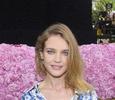 Наталья Водянова: «Почти всем я обязана тому, что выросла в одной семье с сестрой Оксаной»