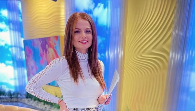 Стало известно, кто займет место Елены Ландер в передаче «Утро России»