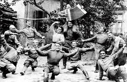 9 мая 1945 года: dubikvit — LiveJournal   323x496