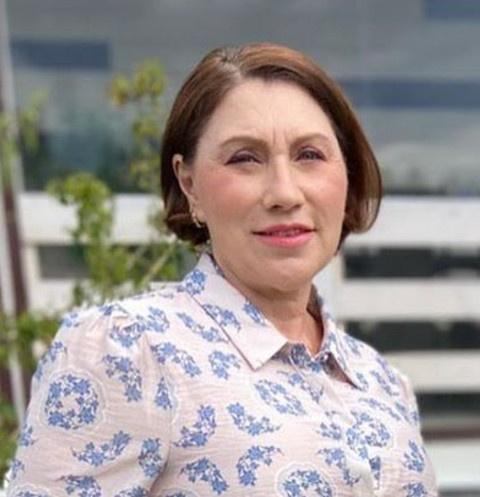Роза Сябитова: «Мужчина появился у меня для секса через 10 лет после смерти мужа»