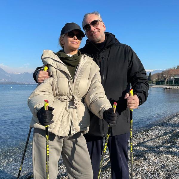 Вера счастлива в браке с Константином Меладзе