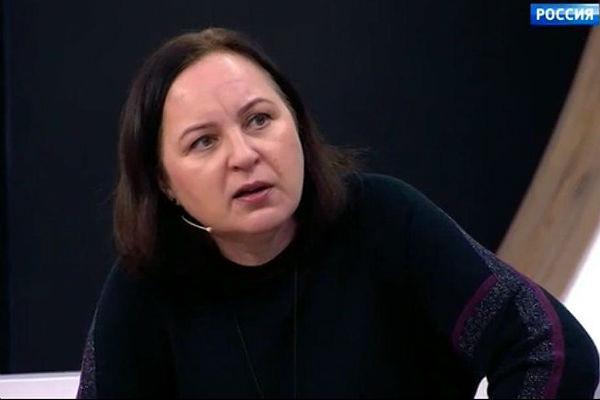 Инна Шейкина