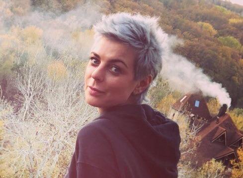 Больная раком Кристина Кузьмина: «Я думаю о смерти постоянно»