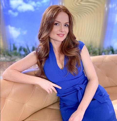 Елена Ландер уходит с «России 1»