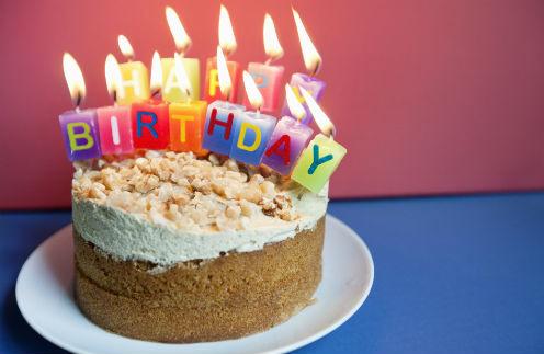 Шум и гам: Знаменитости, устраивающие пышные торжества в день рождения детей