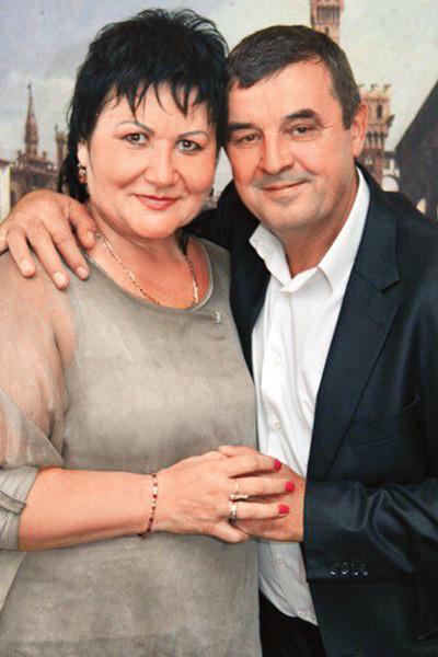 Дети Аллы и Александра Радлевич каждый день вспоминают их