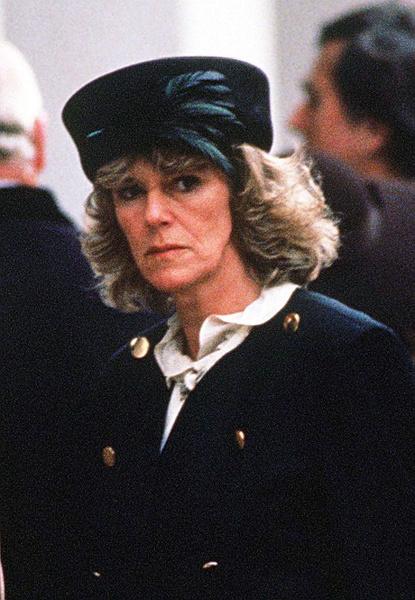 Камилла Розмари на долгие годы стала причиной раздора в семье принца Чарльза