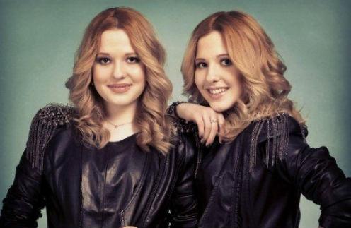 Сестры Толмачевы