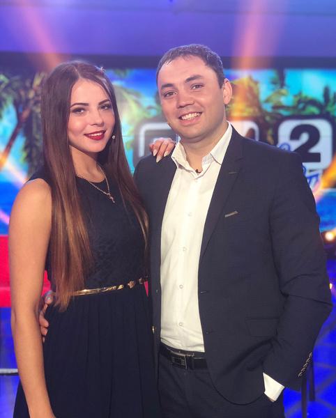 Жарикова и Гобозов собирались пожениться, но расстались из-за постоянных ссор