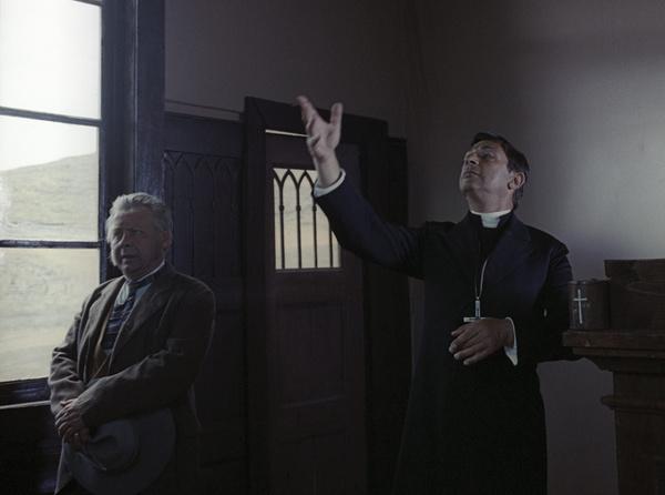 Игорь Кваша снимался в кино с 60-х