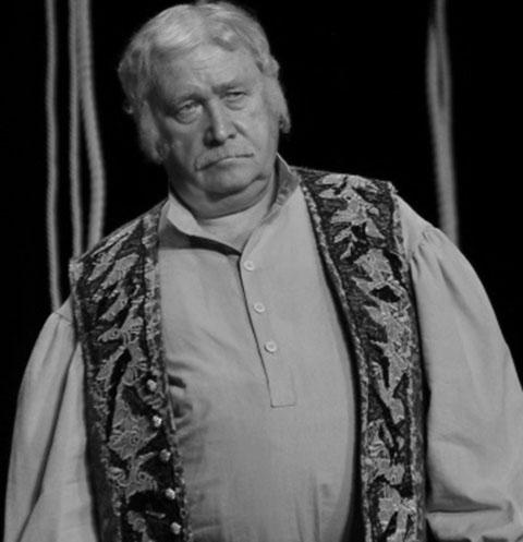 Актер Юрий Комиссаров умер накануне  80-летия