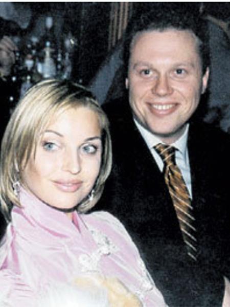 Сергея Полонского танцовщица считала настоящим романтиком