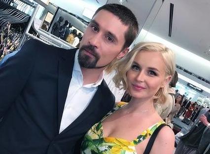 Дима Билан и Полина Гагарина стали жертвами мошенников