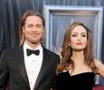 Анджелина Джоли закатила Брэду Питту скандал из-за детей