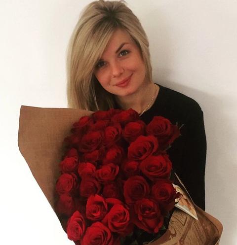 Ольга Сокол